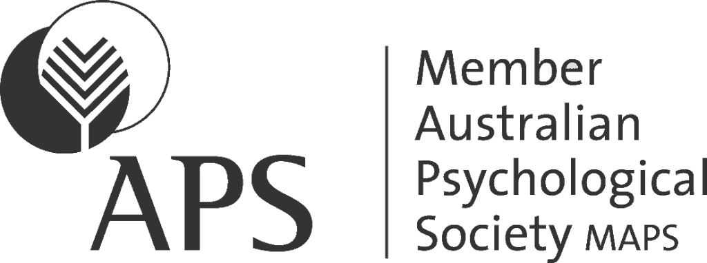 Member - Australian Psychological Society (MAPS)
