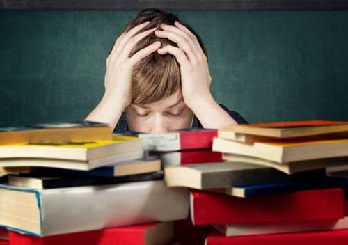 5 tips to manage exam stress