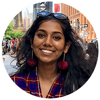 Poorni Selvaraja - Psychologist at Counselling in Melbourne