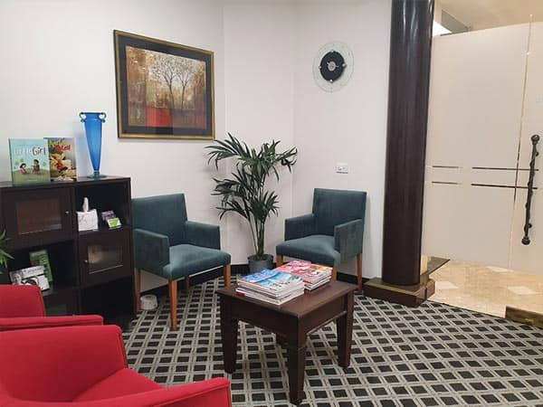 Counselling in Melbourne Rooms - CBD Psychologist