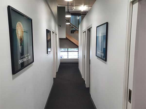 Counselling in Melbourne - Docklands location