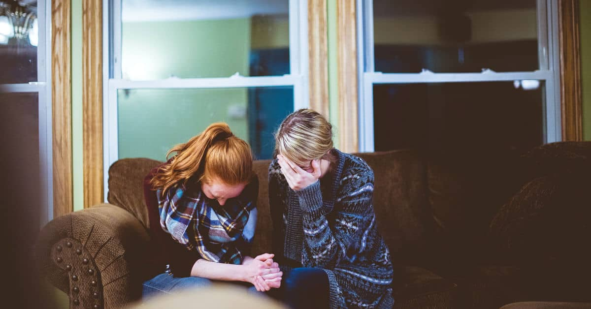 How to deal with relationship grief