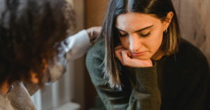 Relationship Grief Stage 3: Bargaining